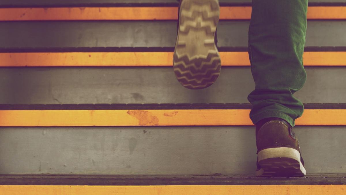 The Steps I take toRefocus